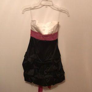 Formal/Social Dress